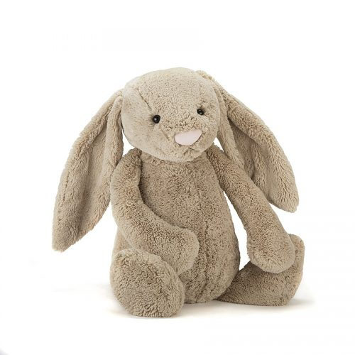 Jellycat Beige Bunny