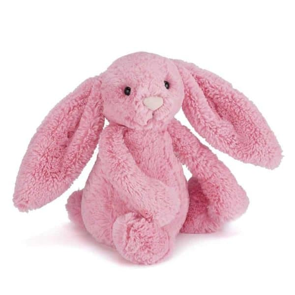 Jelly Cat bunny (sorbet)