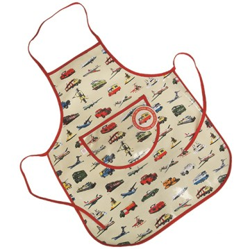 transport apron