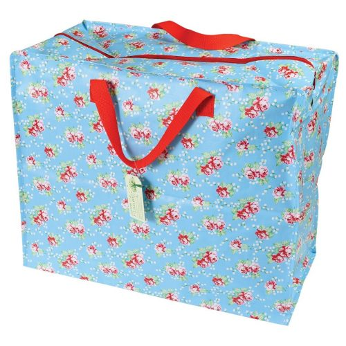 English Rose Jumbo Storage Bag