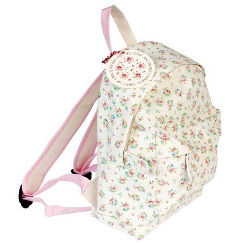 8ffd7af5125c La Petite Rose Mini Backpack by Rex London