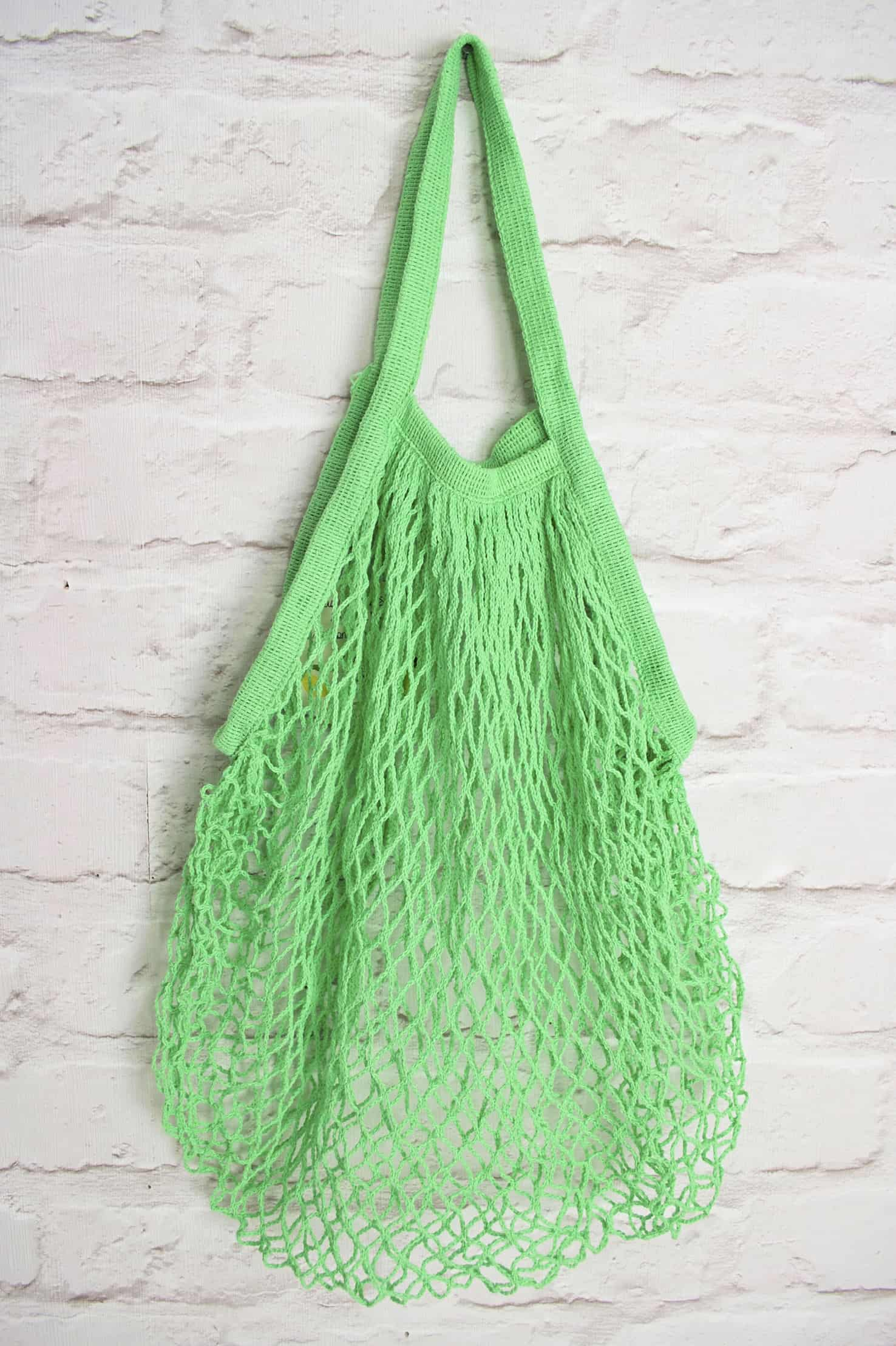 String Shopping Bags