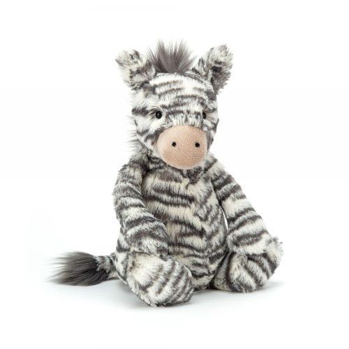 Jellycat Zebra