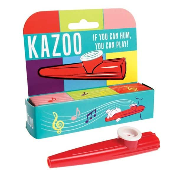 kazoo-28324