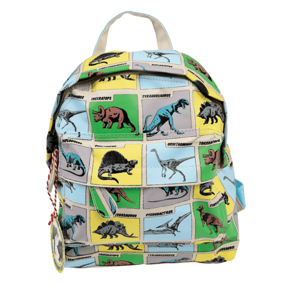 Prehistoric Land Mini Backpack-28450_1