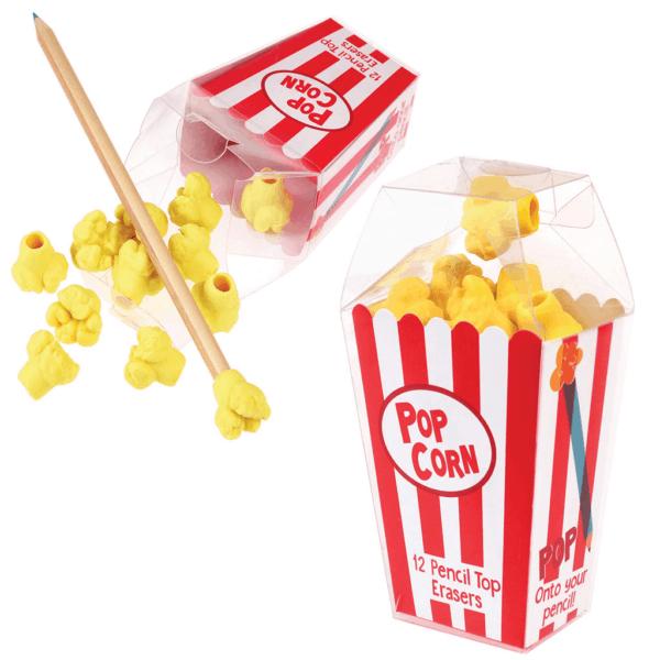 popcorn-pencil-top-erasers-box-10-28455