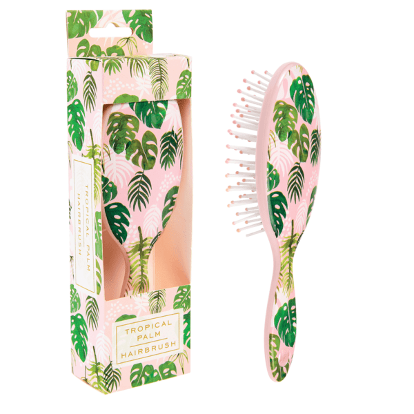 tropical-palm-hairbrush-28412