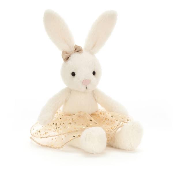 GB3B – Glistening Belle Bunny Small