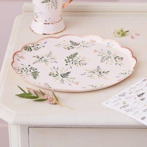 tea_611_floral_plate_hy37c