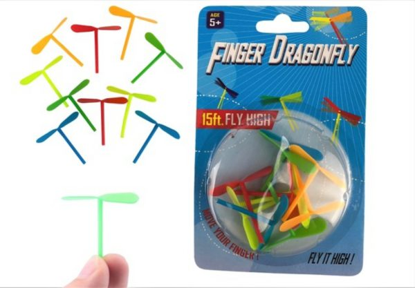 FingerDragonFly