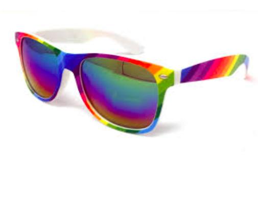 RainbowGlasses