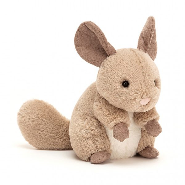 CHEEK6S jellycat