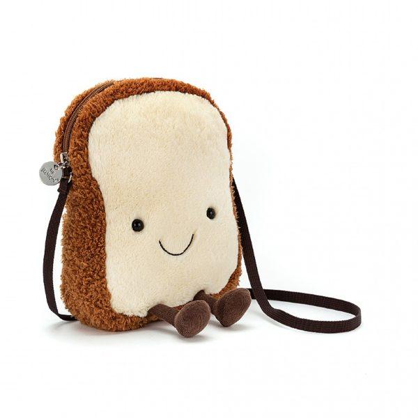 JC toast bag