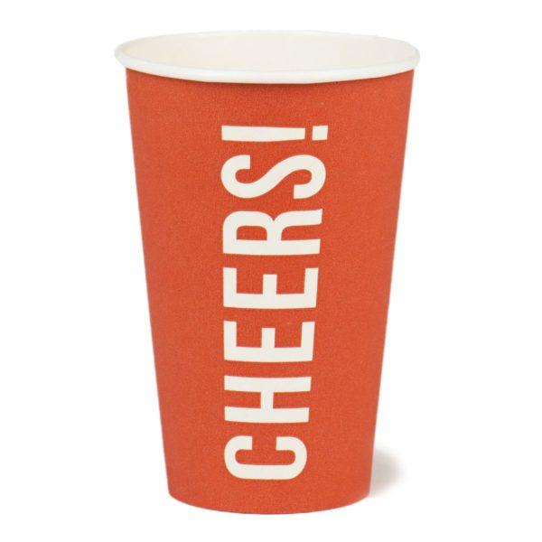 TT cheers cups