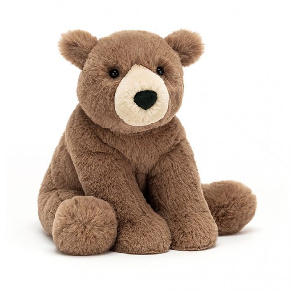 WOOD2B jellycat