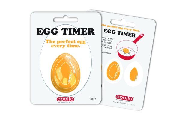 apollo magic egg timer