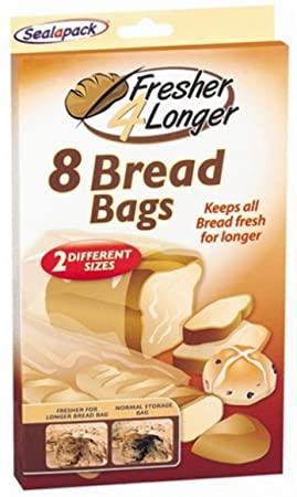 bread bags sealapack