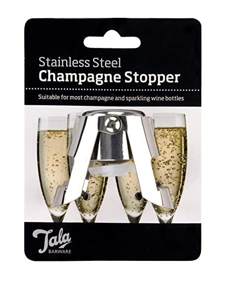 champagne stopper tala
