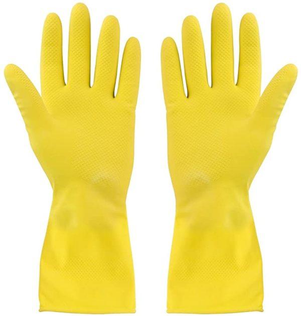 elliott gloves