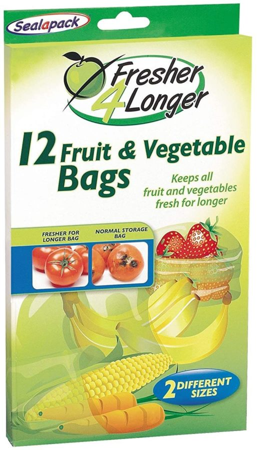 fruit and veg bags sealpack