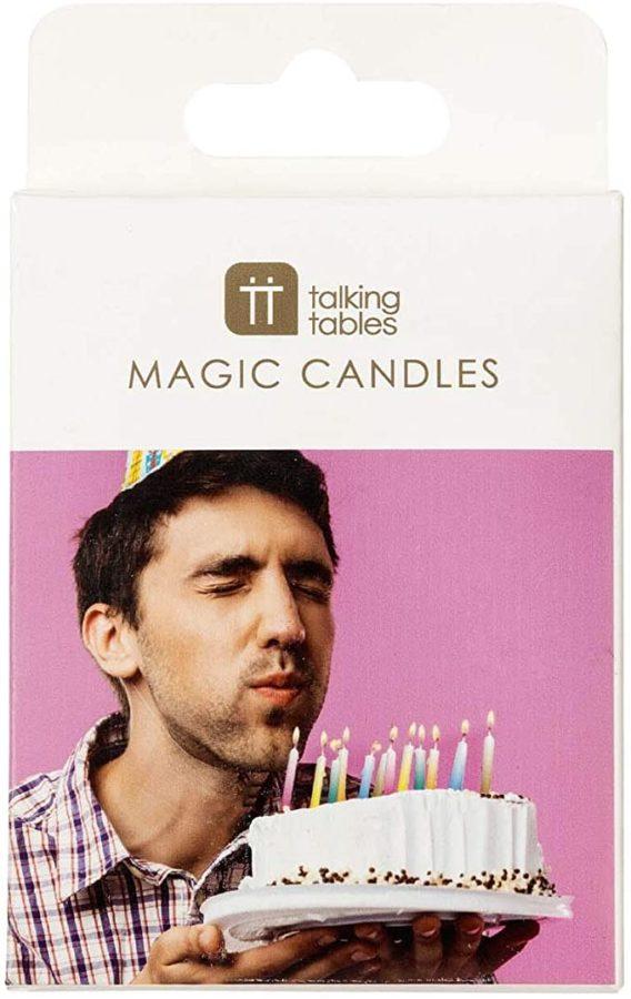 magic candles TT