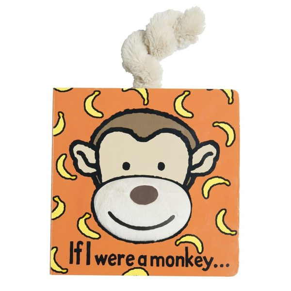 monkey jellycat book