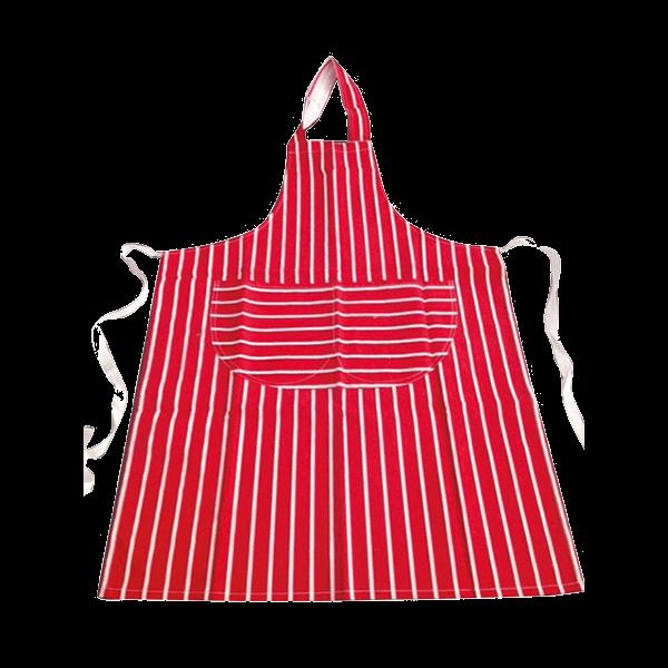 ramon red apron