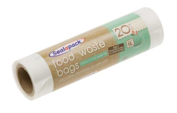 sealapack food bags
