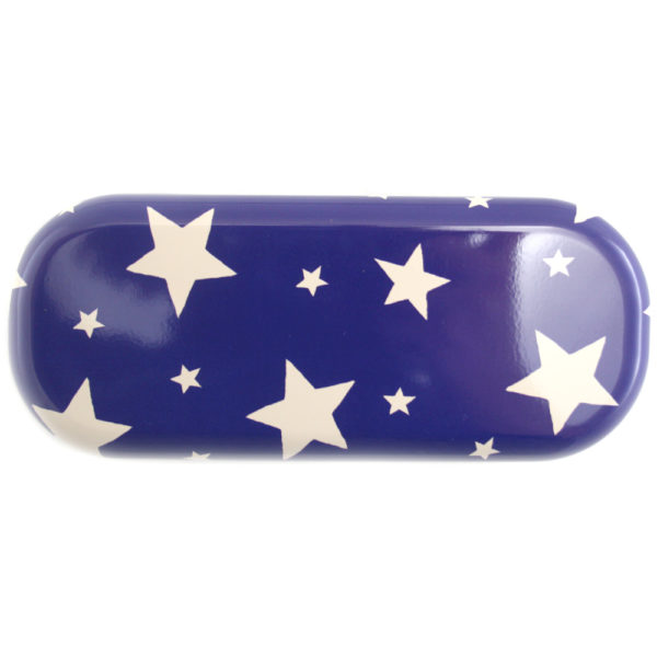 EB stars glasses case