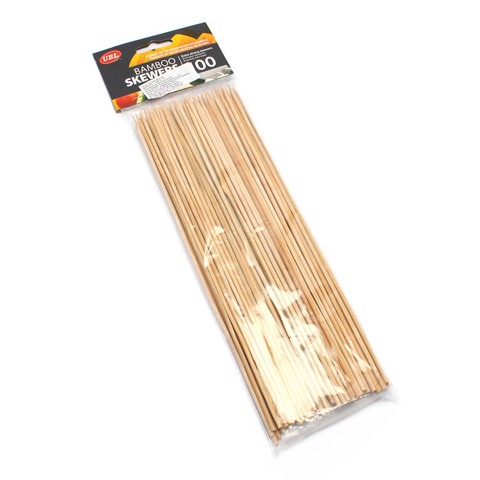 UBL bamboo skewers