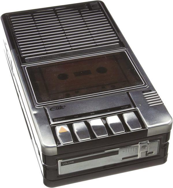 elite cassette tin