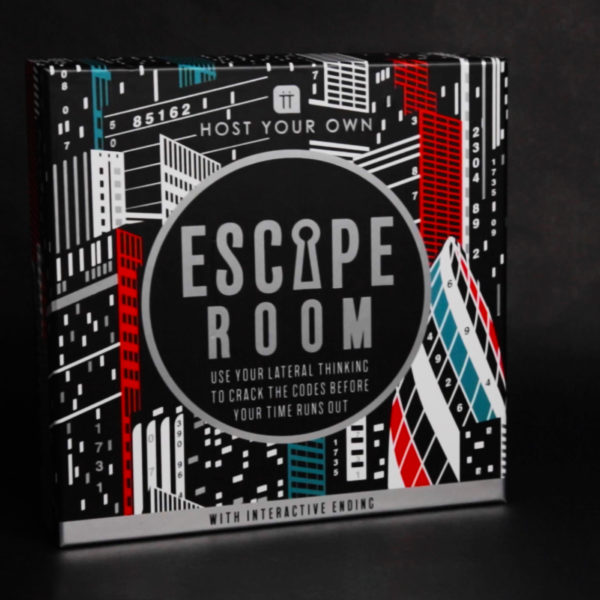 ESCAPE ROOM-01