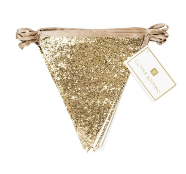 LUXE-BUNTING