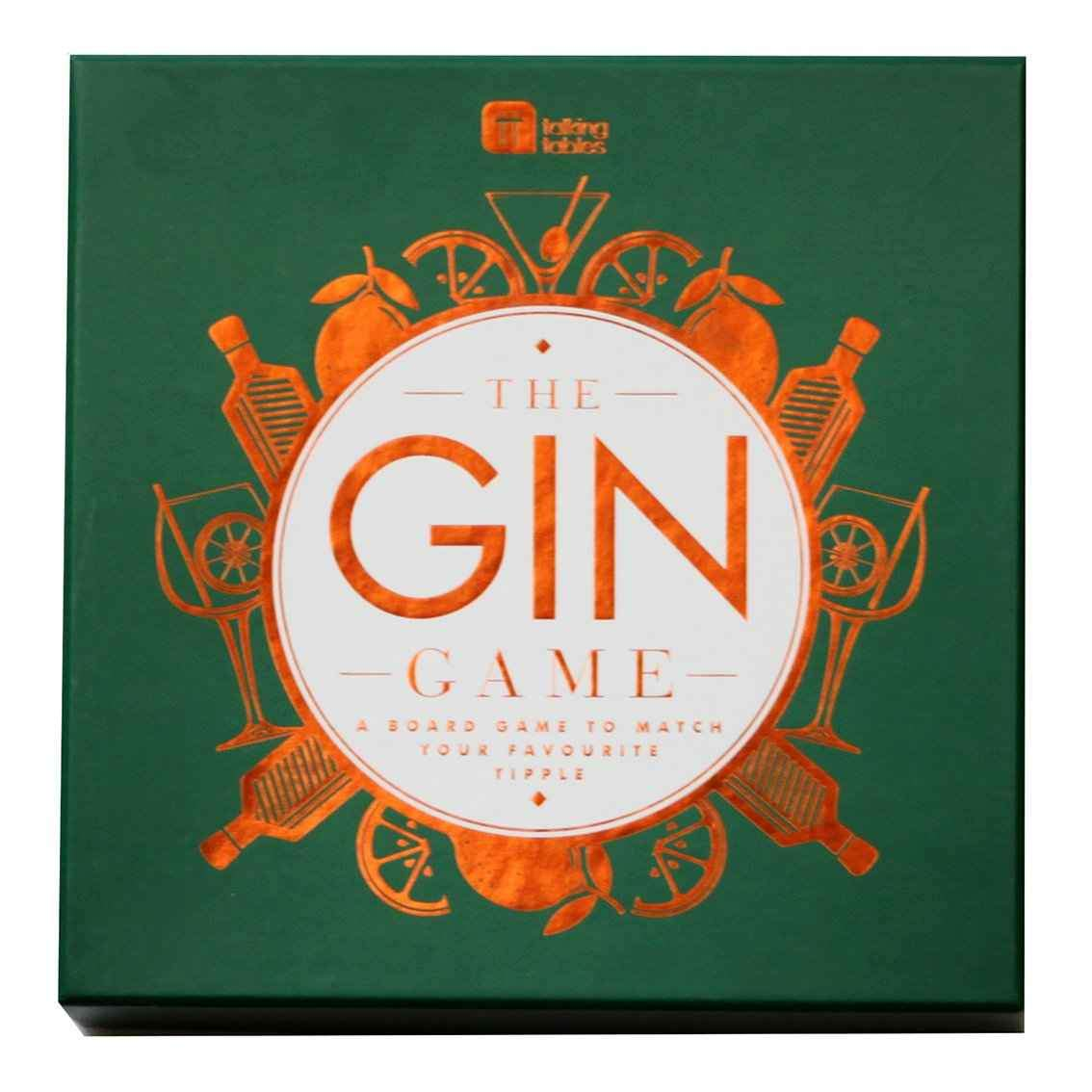Game Of Gin