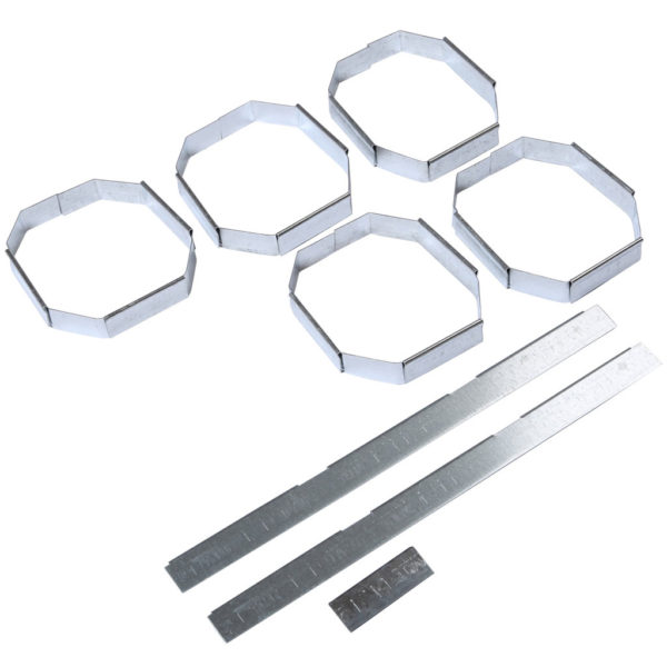 RTAwineracks_RTA_wineracks_accessoires_5x_joining_clips_galvanised_HB_695600