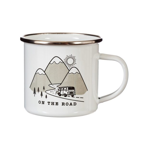 ZIP055_B_On_The_Road_Mug