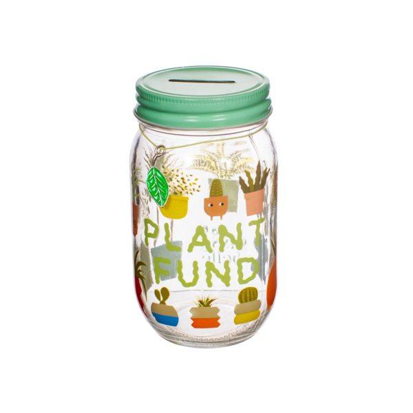 ARI041_A_Plant_Fund_Money_Jar