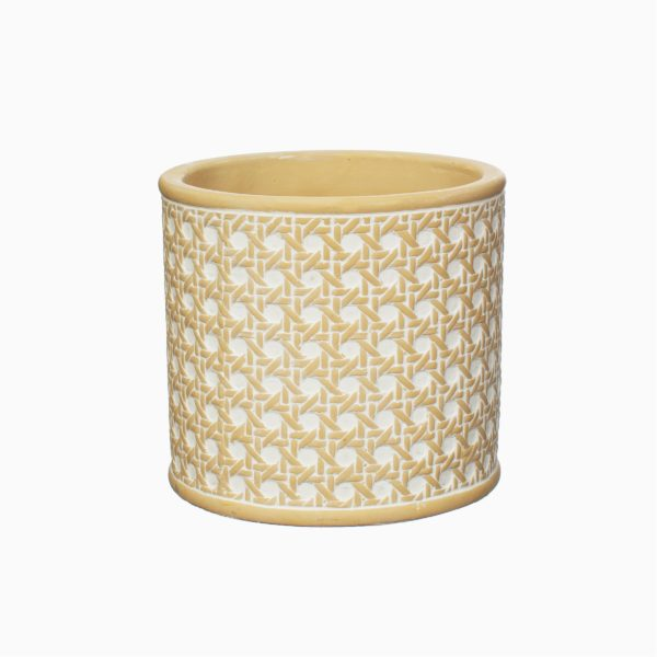 CHU009_A_Rattan_Weave_Concrete_Planter copy